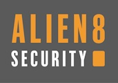 alien8 Security